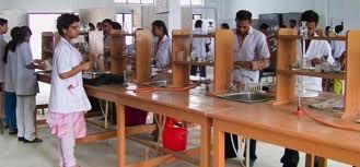 Hazaribag College of Dental Sciences and Hospital Laboratory