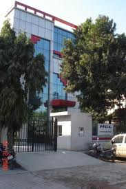 HCL Career Development Centre Building