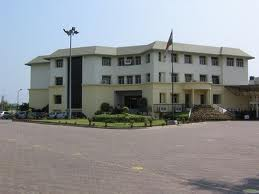 Heritage Institute of Technology Building