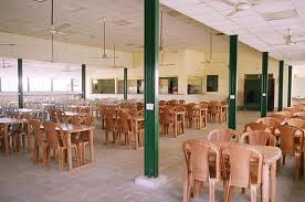 Heritage Institute of Technology Canteen