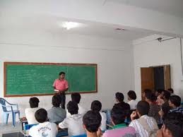 Hi-Point College of Enggineering & Technology Classrooms
