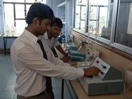 Hi-Tech Institute of Engineering & Technology Laboratory