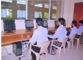 Hi-Tech Institute Of Technology Computer Lab