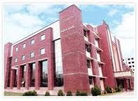 Hierank Business School Building