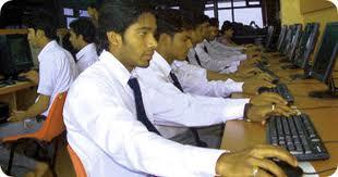 HIHT University Computer Lab