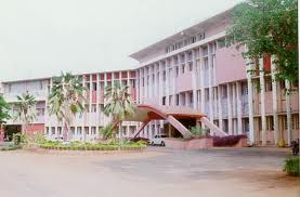 Osmania PG College Kurnool Building