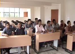 Hill Side Group of Institution Classrooms