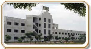 P R Engineering College Building