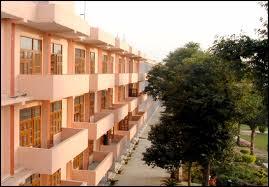 Hindu College of Education Building
