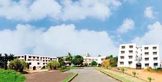 P. A. College of Engineering (PACE) Campus