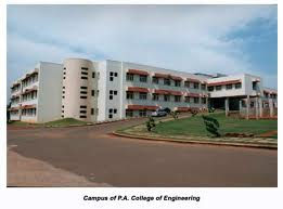 P. A. College of Engineering (PACE) Building