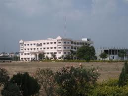 P. Indra Reddy Memorial Engineering College Building