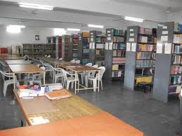 P. Indra Reddy Memorial Engineering College Library