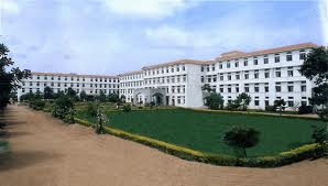 Hindustan College of Science & Technology (HCST) Building