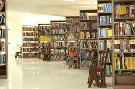 Hindustan College of Science & Technology (HCST) Library