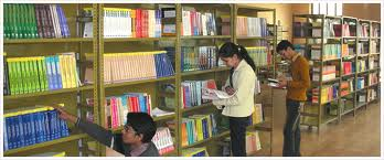 Hindustan Institute of Technology Library