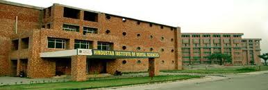Hindustan Shipyard Degree College Building