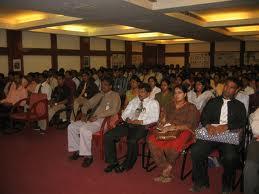 Hindustan University Hall