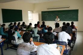classs room
