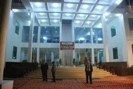I N J Business School Campus