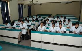 I.T.S. Centre for Dental Studies & Research Classrooms