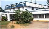 Padmanava College of EngineeringBuilding