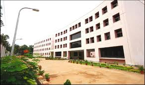 ICFAI Institute of Science & Technology Agartala Building