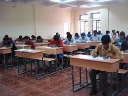 ICFAI Institute of Science & Technology Agartala Classrooms