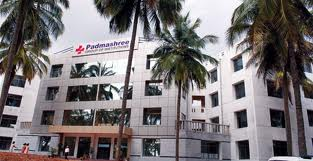 Padmashree Group of Institutions Building