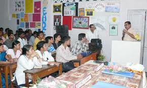 ICLES Motilal Jhunjhunwala College of Arts, Commerce & Science Classrooms