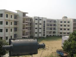 Ideal Institute of Technology Building