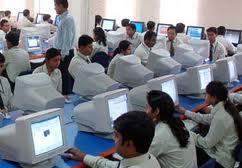 Pailan College of Management & Technology (PCMT) Computer Laboratory