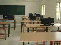 Paladagu Parvathi Devi College of Engineering & Technology Classrooms