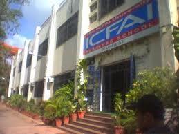 IFCAI Business School (IBS) Building