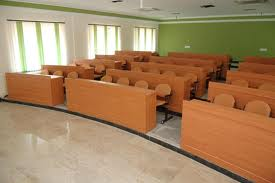 Park Global School of Business Excellence Classrooms