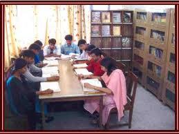 Institute library
