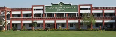 Partap College of Education Building