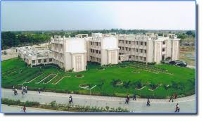Parul Group of Institutes Building