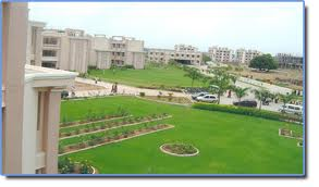 Parul Group of Institutes Campus