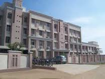 Parul Institute of Management Building