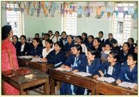 Parvatibai Adhyapika Vidyalaya Classrooms