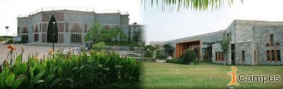 Patel Institute of Management Building