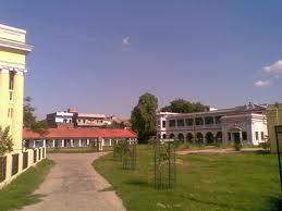 Patna Training College Building