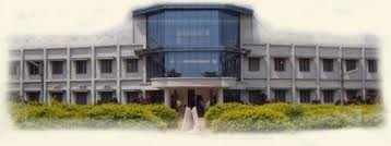 PBR Visvodaya Institute Of Technology & Science Building