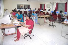 PBR Visvodaya Institute Of Technology & Science Computer Laboratory