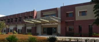 PCTE Institute of Hotel Management Building