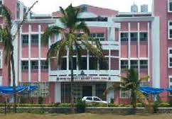 PDEA,S Mahatma Phule Institute of Management and Computer Studies Building