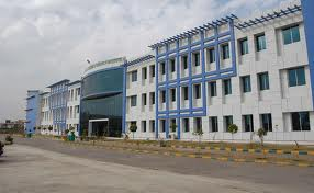 PDM Dental College & Research Institute Building