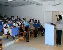 PDM Dental College & Research Institute Classrooms