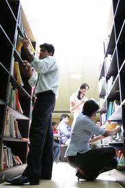 Pearl School of Business (PSB) Library